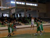 Basketbol Bölgesel Ligi
