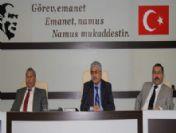 Belediye Meclisi Ocak Ayı 1. Birleşim Toplantısı Yapıldı
