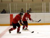 Buz Hokeyi Women Cup Heyecanı Başladı