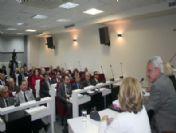 Çankaya Belediye Meclisi Yeni Yıla Yoğun Mesaiyle Başladı