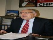 Chp Düzce İl Başkanı Karslıoğlu Aday Adaylığını Açıkladı