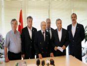 Divan'dan Başkan İbrahim Yazıcı'ya Transfer Uyarısı