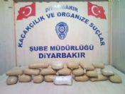 Diyarbakır Uyuşturucu Şampiyonu