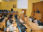 Düzce Belediye Meclisi 2011 Yılının İlk Toplantısı Gerçekleştirdi