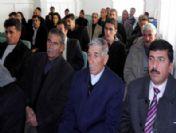 Erciş'te Devamsız Öğrenciler Mercek Altına Alındı