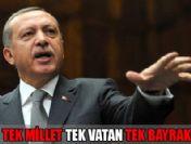 Erdoğan: BDP'nin tavrı gençlerin kanından rant elde etmek