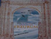 Erzurum'da Kayağın Serüveni Kitaplaştırıldı