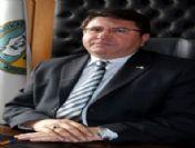 Eskişehir Esnaf Kefalet Ve Kredi Kooperatifi Başkanı Suat Er: