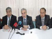 Gaziantep'te İl Özel İdaresi Yatırımları