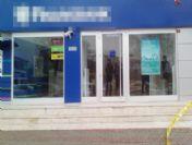 Halkalı'da Banka Soygunu