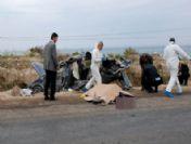 İskenderun'daki Trafik Kazası: 4 Ölü, 3 Yaralı