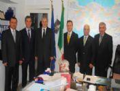 İzmir'in Expo Yarışında İtalyan Desteği