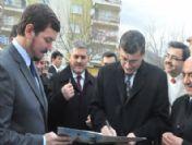 Keskinoğlu Kırkağaç'a Anaokulu Yaptırıyor