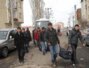 Kırgız Öğrenciler Erzurum'da Kuran'an Kurslarında Eğitim Görecek