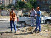 Nevşehir'de Her Gün 130 Ton Çöp Toplanıyor