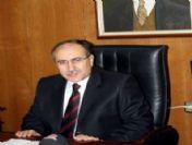 Nevşehir Valisi Savaş Göreve Başladı