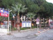 Ödemiş Belediye Meclisi Yeni Hastane Yeri İçin İmar-plan Tadilatı Onayı Verdi