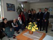 Özel Medıcabıl Hastanesi'nden Huzurevi Ziyareti