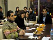 Tepebaşı Belediyesi Gençlik Merkezi Kapılarını Açtı