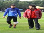 Trabzonspor'da Egemen Şoku