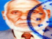 Yaşlı Adam Evinde Asılı Bulundu