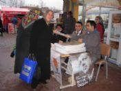 Ak Parti Hendek İlçe Teşkilatı, Rekora Koşuyor