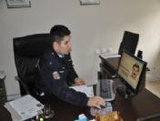 Akhisar Pasaport Büro Amirliği Kuruldu
