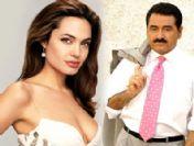 Angelina Jolie yerine İbrahim Tatlıses