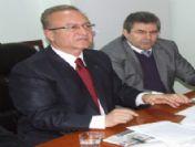 Başkan Pekel'den Bandırma'nın İl Olması Konusunda Açıklama