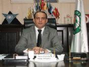 Başkan Sakman Belediye Çalışmalarını Anlattı