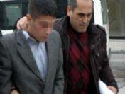 Bıçaklı Kavgada Bir Kişiyi Öldüren Zanlı Adliyeye Sevk Edildi