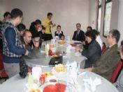 Bozok Üniversitesi Rektörü Prof. Dr. İnci Varinli, 'Tıp Fakültesi Hastanesi Yozgat'ı Sağlık Başkenti Yapacak'