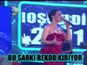 Ebru Gündeş 2011 albümü ve Ebru Gündeş 'ağlamayacağım' dinle