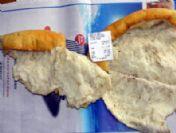Ekmekten Fare Dışkısı Çıktı