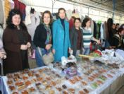 Fethiye'de 2011 Yılının İlk İkinciel Eşya Pazarı Kuruldu
