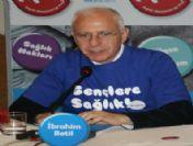 'Gençlere Sağlık Projesi' Gaziantep'te