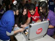 'Gençlere Sağlık Projesi' Kapsamında Gençler Uygulamalı Eğitime Alındı