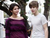 Justin Bieber'ın kız arkadaşına hayranlarından tehdit