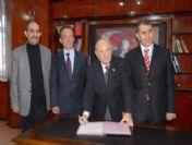 Karaman'da Katlı Otopark İnşaatı Başlıyor