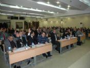 Manisa Belediyesi 2011 Yılı İlk Meclis Toplantısı