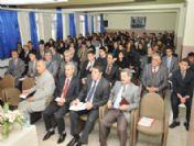 Milli Eğitim Camiası Serinhisar'da Toplandı