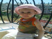 Minik Uğur 17 Ocak'ta Sağlığına Kavuşacağı İlik Ameliyatını