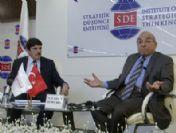 Mısırlı Gazeteci Howedy Türk-arap İlişkilerini Değerlendirdi