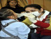 Öğrencilere Yönelik Diş Taraması Sürüyor