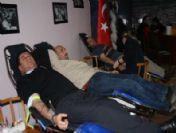 Orhangazi'de Kan Bağışı Kampanyası