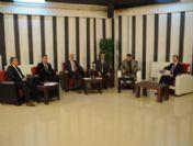 Şahinbey'e 2011'de Yeni Projeler Geliyor