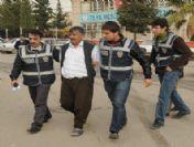Şanlıurfa'da Aranması Bulunan Şahıs Yakalandı