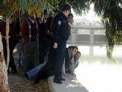 Seyhan Nehrinde 45 Yaşlarında Bir Kadın Cesedi Bulundu