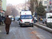 Siirt'te Aşırı Hız Yapan Sürücü Yaşlı Bir Adama Çarptı