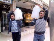 Su Kesintisi Vatandaşı Pınarbaşı'na İndirdi